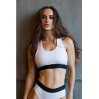 Bra Top White